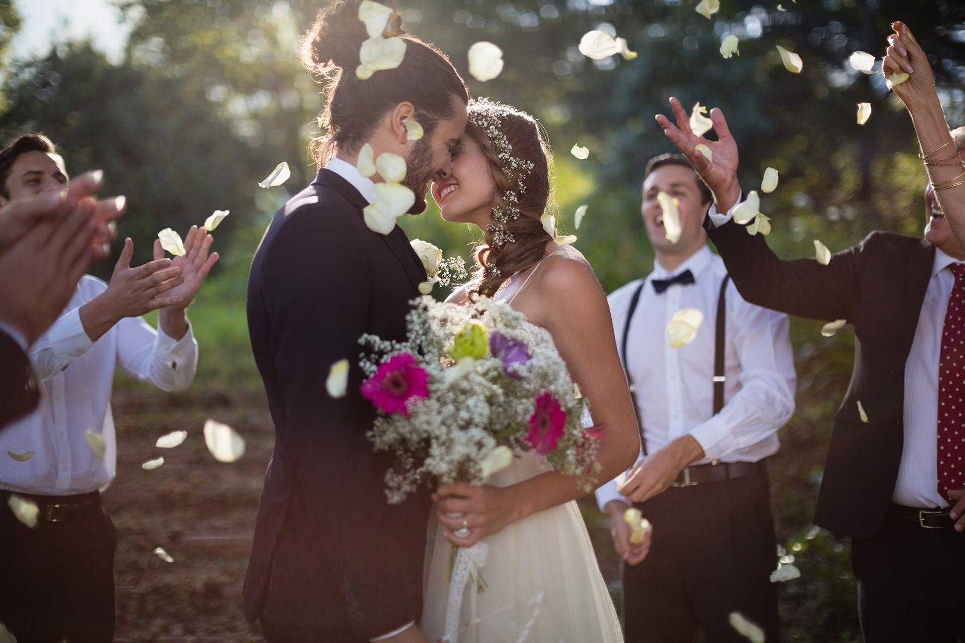 Top 10 wedding gifts for a couple that has everything