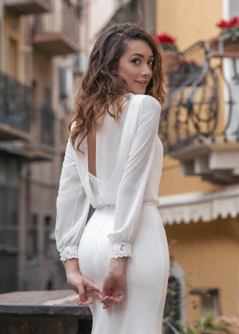 THERON +THERON blouse (1)
